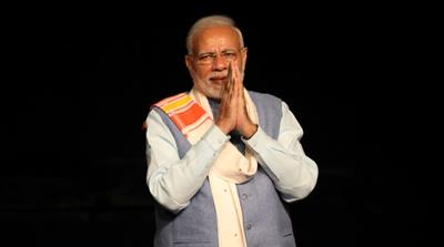 Should Modi be worried about the BJP's losses in key state polls?