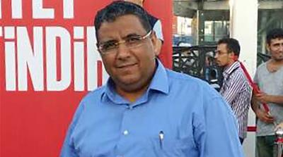 Mahmoud Hussein: Egypt rejects request to visit ailing father