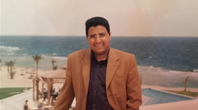 Mahmoud Hussein's detention renewed for the 17th time