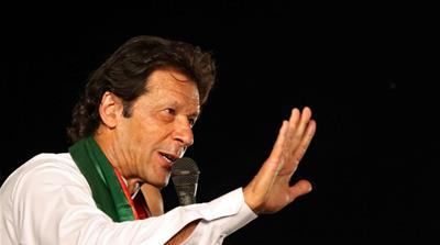 Pakistan: Imran Khan's 100 Days