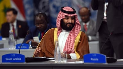 MBS communicated with adviser during Khashoggi killing: WSJ