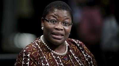 Transcript: Obiageli Ezekwesili on Nigeria and Boko Haram
