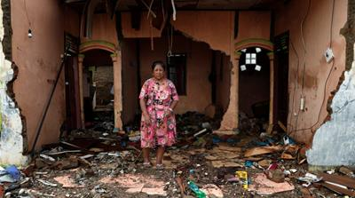 Indonesia's poor bear the brunt of deadly tsunami