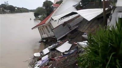 Death toll in Philippines floods, landslides rises to 68
