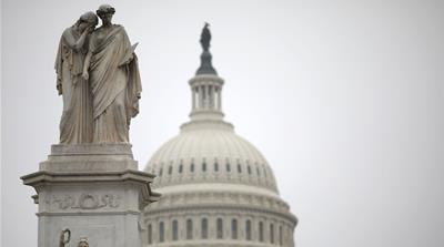 US House Democrats introduce legislation to reopen government