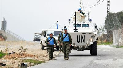 Who should pay for the world's peacekeepers?