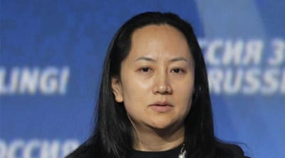 Canadian court releases Huawei's Meng Wanzhou on bail