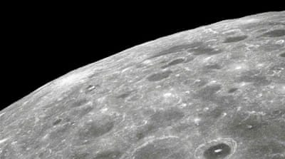 China's rover blasts off to make history on moon's 'dark side'