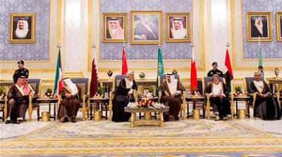 A fractured GCC meets in Riyadh amid ongoing crisis