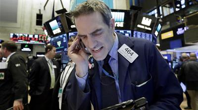 Stock market chaos: The end of easy money?