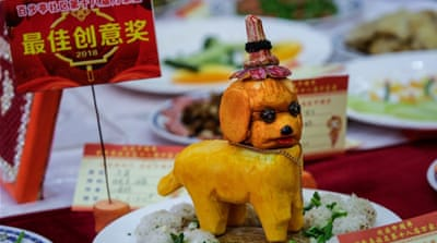 Lunar New Year: What the Year of the Dog is all about