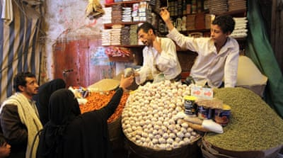 Yemenis turn to herbal remedies as medicine prices soar
