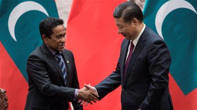 Maldives in crisis: Beijing faces tough choices