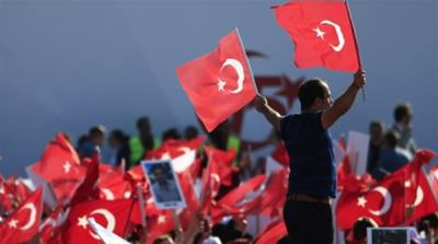 July 15: The day Turkey's media narrative changed