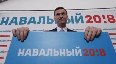 How Navalny changed the rules of the game in Russia