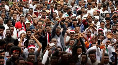 Ethiopia's state of emergency 2.0