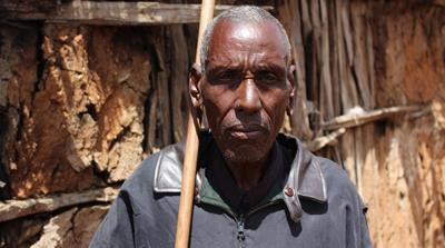 Kenyan tribe readies for the death of its native tongue
