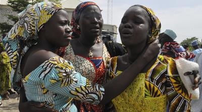 Confusion over missing Nigerian girls, parents demand answers
