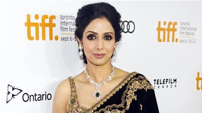 Sridevi: a true pan-Indian superstar from Kollywood to Bollywood