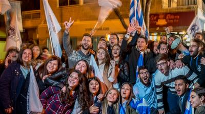 Cyprus election: Anastasiades wins presidential race