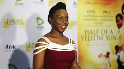 Chimamanda Adichie: The daughter of postcolonial theory