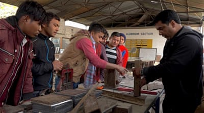 The plight of Nepal's migrant workers
