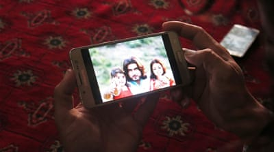 Pakistan's youth seek justice for Naqeebullah  Mehsud
