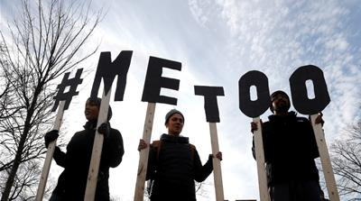 #MeToo shows sexism is not men of colour's prerogative