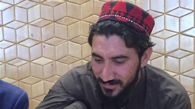 Manzoor Pashteen: Our protest is non-violent and constitutional