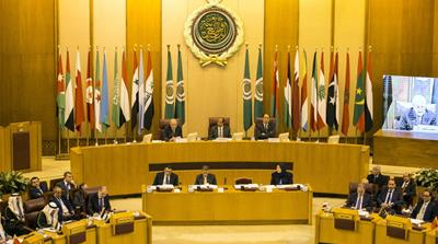 Q&A: What ever happened to the Arab League?