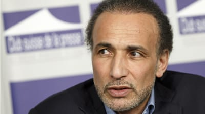 Tariq Ramadan maintains innnocence in new video