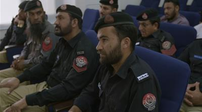 Bombs, blood and bravery: Defusing IEDs in Pakistan