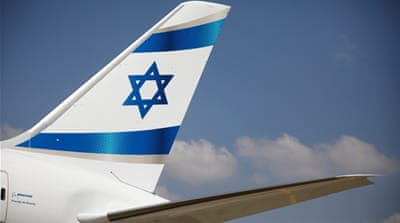 First India-Israel flight over Saudi airspace angers El Al