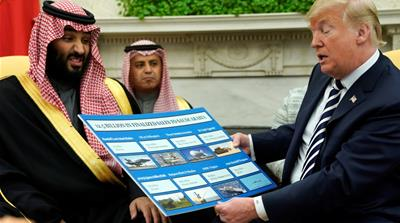 JASTA: Still a thorn in the side of US-Saudi relations