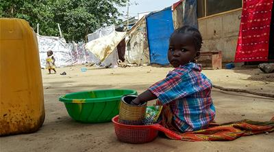 Thousands displaced by Boko Haram languish in Abuja IDP camps