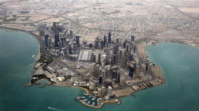 What should Qatar do to resolve the Gulf crisis, 'post-Rexit'