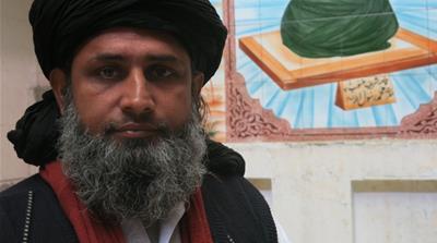 Blasphemy suspect accuses FIA