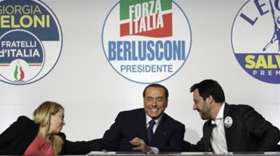 Italy's election challenges: Immigration and the economy