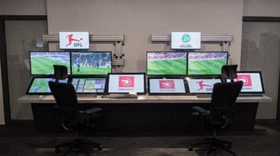 FIFA World Cup: 'VAR is good for football'