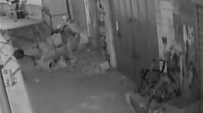 Video: Israeli forces shoot, beat Palestinian before his death