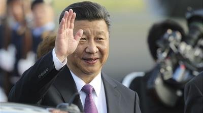 Will Xi rule for life?