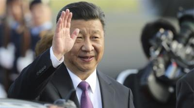 Xi Jinping's power grab and China's media politics