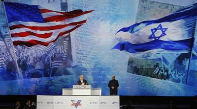 AIPAC to renew commitment to advance Israeli agenda