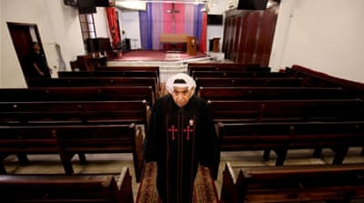 Father Emmanuel and the Christians of Kuwait
