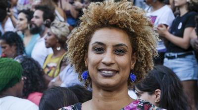 Murder in Brazil: Covering the assassination of Marielle Franco