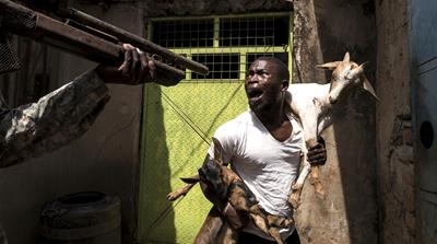 Wakaliwood: The cinematic dream of a Uganda slum