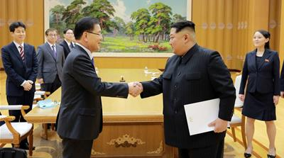 Polls show South Koreans do not trust North's 'sincerity'