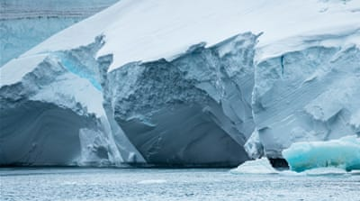 The Weddell Sea proposal: Petition to create world's largest protected area