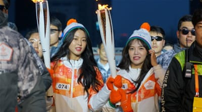 Pyeongchang Paralympics bringing optimism to South Koreans