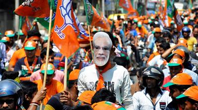 Putting the BJP's electoral success in the northeast in context